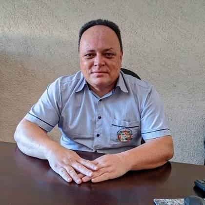 Edson Rocha Freitas