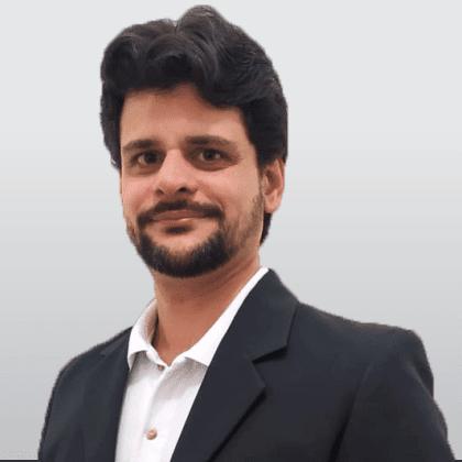 Valter Nísio Andrade Júnior